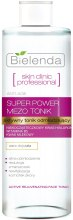 Kup Aktywny tonik odmładzający - Bielenda Skin Clinic Professional Mezo