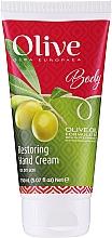 Kup Odbudowujący krem do rąk - Frulatte Restoring Hand Cream