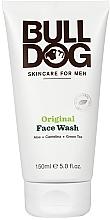 Kup Żel do mycia twarzy dla mężczyzn - Bulldog Skincare Original Face Wash
