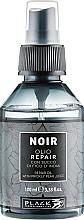 Kup Regenerujący olejek z sokiem z opuncji do włosów - Black Professional Line Noir Prickly Pear Juice Repair Oil