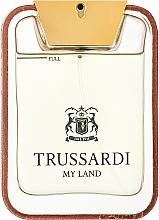 Kup Trussardi My Land - Woda toaletowa (tester)
