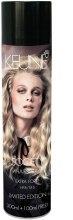 Kup Lakier do włosów Świecki, Extra Forte - Keune Society Hairspray Extra Forte Limit Edition