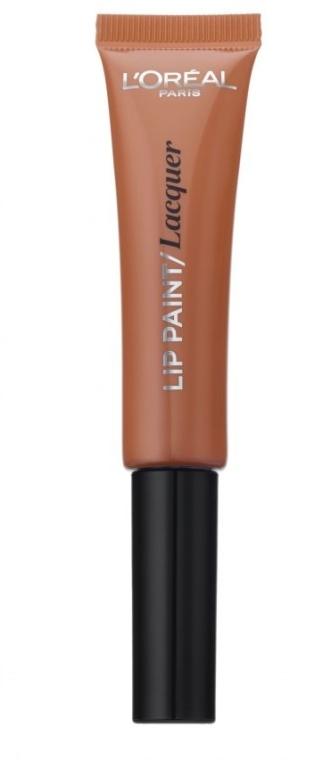 Tint do ust - L'Oreal Paris Infallible Lip Paint