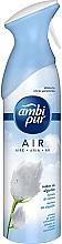 Kup Odświeżacz powietrza Świeża bawełna - Ambi Pur Air Freshener Spray Clouds Of Cotton