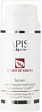 Kup Serum wypełniająco-napinające z kompleksem Linefill - APIS Professional Sekret młodości