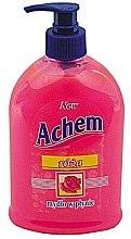 Kup Mydło w płynie Róża - Achem