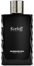 Kup Korloff Paris No Ordinary Man - Woda perfumowana (tester z nakrętką)