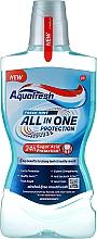 Kup Płyn do płukania jamy ustnej - Aquafresh All In One Protection