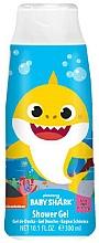 Kup Żel pod prysznic i płyn do kąpieli 2 w 1 dla niemowląt - Pinkfong Baby Shark Shower Gel
