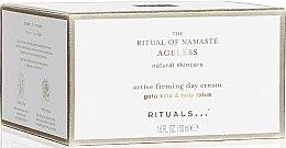 Kup Ujędrniający krem do twarzy - Rituals The Ritual Of Namaste Active Firming Day Cream
