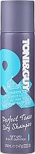Kup Suchy szampon do włosów - Toni & Guy Classic Dry Shampoo Perfect Tease
