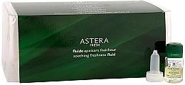 Kup Odświeżająco-kojący fluid w ampułkach do włosów - Rene Furterer Astera Soothing Fluid