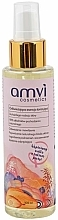 Kup Odświeżająca esencja tonizująca - Amvi Cosmetics