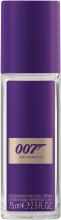 Kup James Bond 007 For Women III - Perfumowany dezodorant z atomizerem