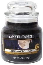 Kup Świeca zapachowa w słoiku - Yankee Candle Midsummer's Night