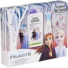Kup Corine De Farme Disney Frozen 2 - Zestaw dla dzieci (edt 30 ml + sh/gel 250 ml + acc)