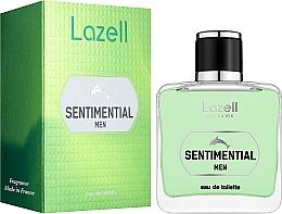 Kup Lazell Sentimential - Woda toaletowa