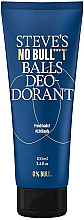 Kup Dezodorant - Steve`s No Bull***t Balls Deo-dorant