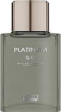 Kup Royal Cosmetic Platinum G.Q. - Woda perfumowana