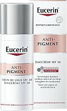 Kup Krem na dzień przeciw przebarwieniom - Eucerin Eucerin Anti-Pigment Day Care SPF30
