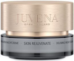 Kup Odmładzający krem do twarzy na noc - Juvena Rejuvenate Delining Night Cream Normal to Dry Skin