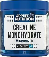 Kup Monohydrat kreatyny w proszku dla sportowców - Applied Nutrition Creatine Monohydrate Micronized