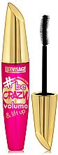 Kup Tusz do rzęs - Luxvisage beCrazy Volume&Lift Up
