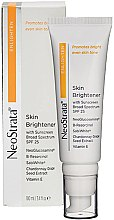 Kup Krem do twarzy rozjaśniający przebarwienia SPF 25 - NeoStrata Enlighten Skin Brightener