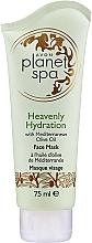 Kup Nawilżająca maseczka do twarzy ze śródziemnomorską oliwą z oliwek - Avon Planet Spa Heavenly Hydration