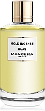Kup Mancera Gold Incense - Woda perfumowana