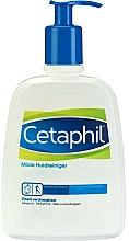 Kup Oczyszczający balsam do twarzy i ciała - Cetaphil Cleanser Lotion