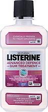 Kup Płyn do płukania jamy ustnej - Listerine Professional Gum Treatment Mouthwash
