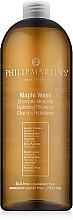 Kup Nawilżający szampon do włosów suchych - Philip Martin's Maple Wash Hudrating Shampoo