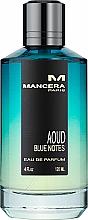 Kup Mancera Aoud Blue Notes - Woda perfumowana