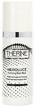 Kup Oczyszczająca czarna maseczka - Therine Neroluce Purifying Black Mask