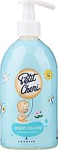 Kup Legrain Petit Cheri Liquid Soap - Mydło w płynie