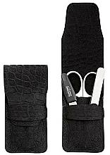 Kup Zestaw do manicure - DuKaS Premium Line PL 1774CN Manicure Set
