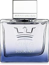 Kup Antonio Banderas King of Seduction - Woda toaletowa
