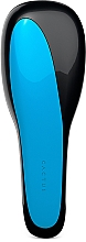 Kup Szczotka do włosów, niebiesko-czarna - Cactus Bleo Nordic Glow