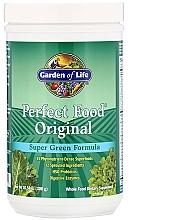 Kup Zielone warzywa w proszku - Garden of Life Perfect Food Original