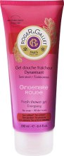 Kup Roger & Gallet Gingembre Rouge - Perfumowany żel pod prysznic