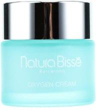 Kup Luksusowy dotleniający krem do twarzy - Natura Bissé Oxygen Cream
