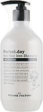 Kup Szampon przeciw wypadaniu włosów - Village 11 Factory Perfect-day Anti Hair Loss