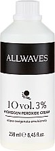 Kup Emulsja utleniająca 3% - Allwaves Cream Hydrogen Peroxide 3%