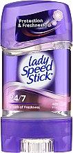 Kup Antyperspirant w żelu - Lady Speed Stick Protection & Freshness Antiperspirant