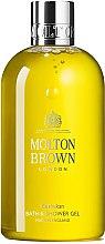 Kup Molton Brown Bushukan - Żel do kąpieli i pod prysznic