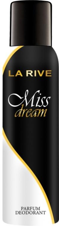 La Rive Miss Dream - Dezodorant w sprayu