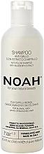Kup Szampon neutralizujący żółty odcień z ekstraktem z jagód - Noah Anti-Yellow Shampoo