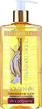 Kup Ultraodżywczy olejek do kąpieli i pod prysznic - Bielenda Golden Oils