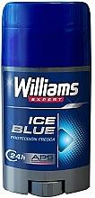 Kup Dezodorant w sztyfcie dla mężczyzn - Williams Expert Ice Blue Deodorant Stick